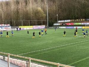 Burgemeester verbiedt jeugdvoetbal