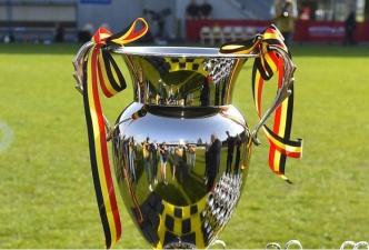 1/16de finales Crokucup: Club Brugge - K.OLSA