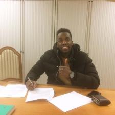 Yves Kabanda heeft bijgetekend