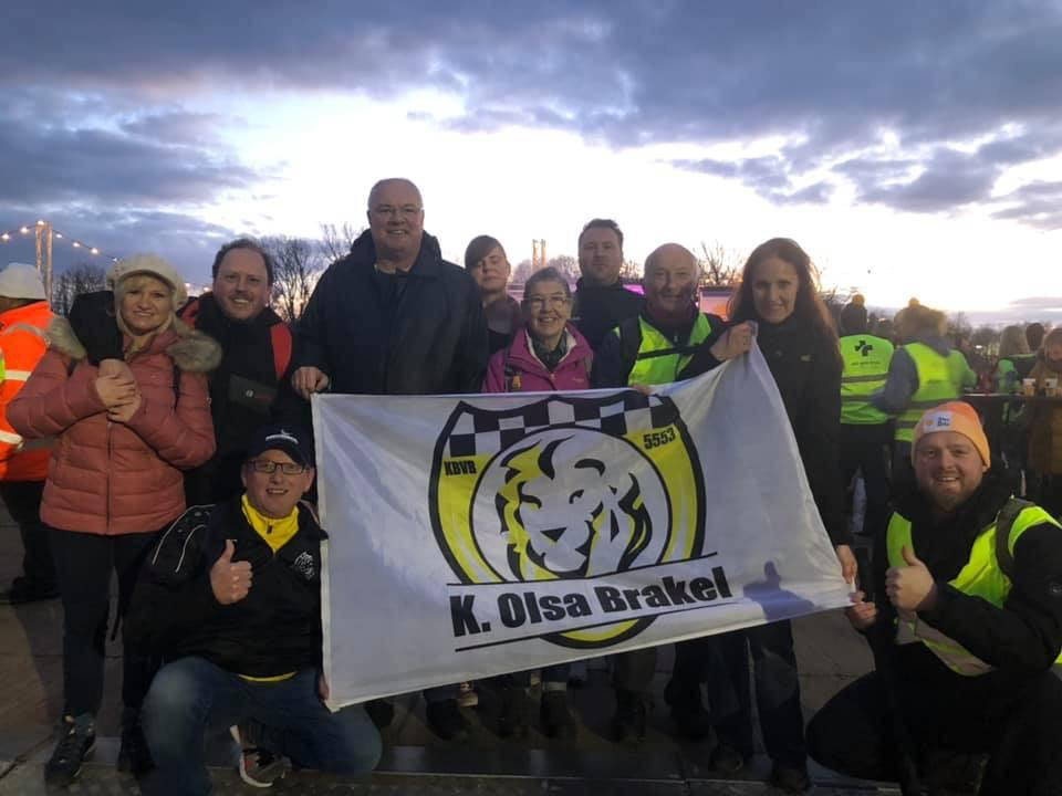 "OLSA en de ""Warmste week"""