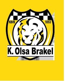 K. Olsa Brakel KBVB 5553