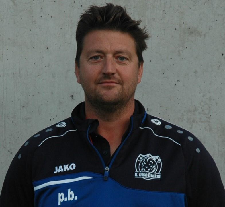 Bruggeman Pieter